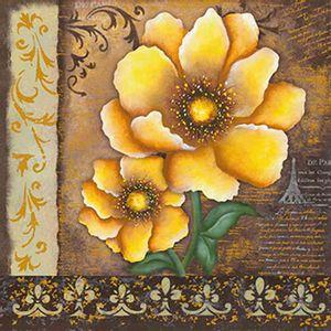 Papel-Adesivo-Decoupage-Hot-Stamping-Flores-DA20H-006---Litoarte