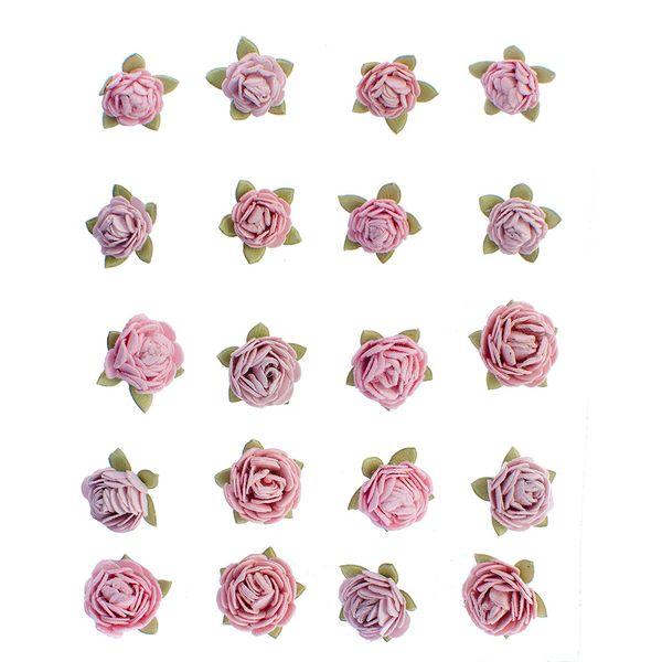 Flores-Artesanais-Feito-a-Mao-Mini-Delicada-FLOR94---Toke-e-Crie