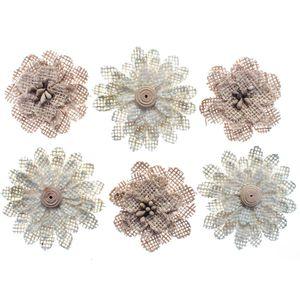 Flores-Artesanais-Mixed-Media-Gerberas-Flores123---Toke-e-Crie