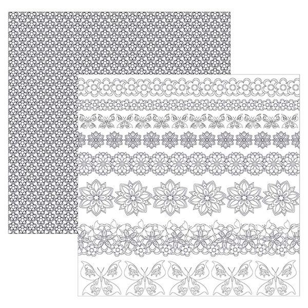 Papel-Scrapbook-para-Colorir-Barrinhas-SDF558---Toke-e-Crie-by-Flavia-Terzi