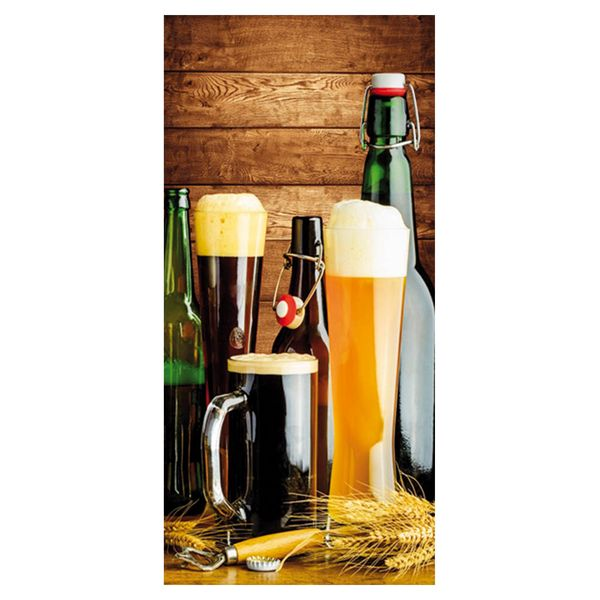 Placa-MDF-Retangular-28x60-Copo-e-Garrafa-de-Cerveja-LPQG-004---Litocart