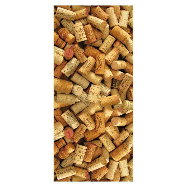 Placa-MDF-Retangular-28x60-Rolhas-de-Vinho-Baguncadas-LPQG-009---Litocart