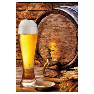 Placa-MDF-Retangular-22x32-Copo-de-Cerveja-LPQM-003---Litocart