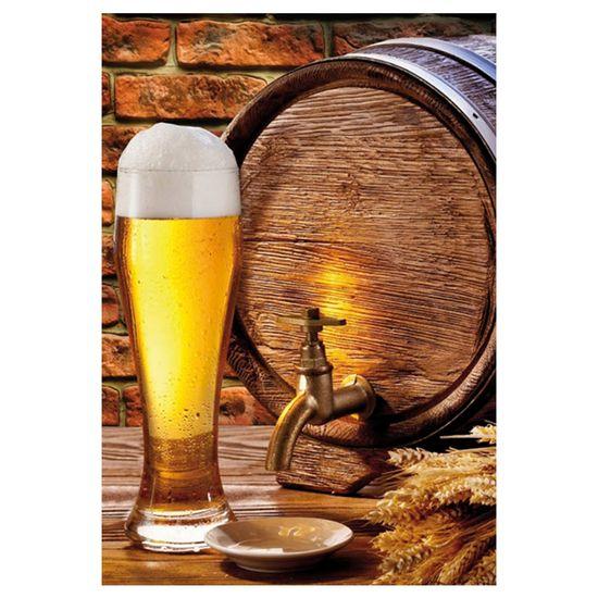 dc441c72d Placa MDF Retangular 22x32 Copo de Cerveja LPQM-003 - Litocart -  PalacioDaArte