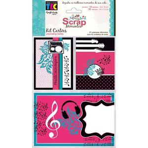 Kit-Cartoes-para-Scrap-Momentos-Teen-KCSM010---Toke-e-Crie-By-Ivana-Madi