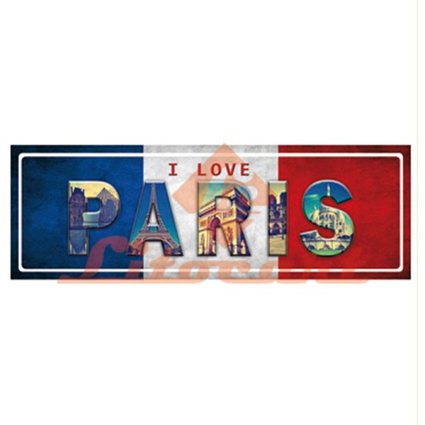 Aplique-MDF-Decoupage-I-Love-Paris-LMAPC-360---Litocart