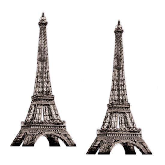 Aplique-MDF-Decoupage-com-2-Unidades-Torre-Paris-LMAP-068---Litocart