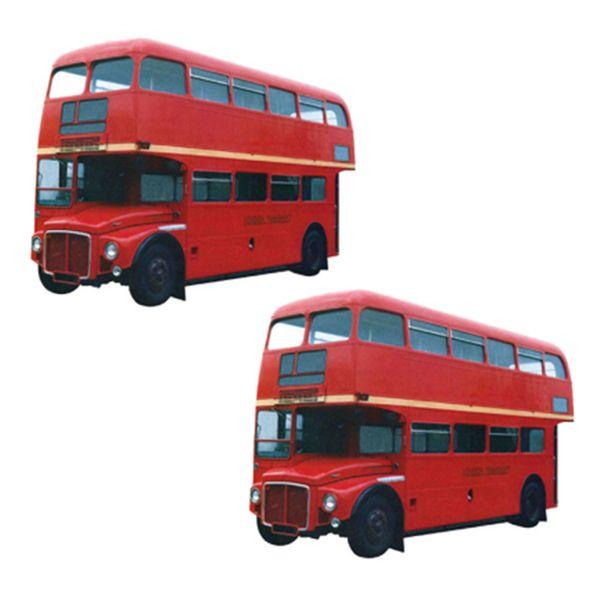 Aplique-MDF-Decoupage-com-2-Unidades-Onibus-Londres-LMAP-067---Litocart