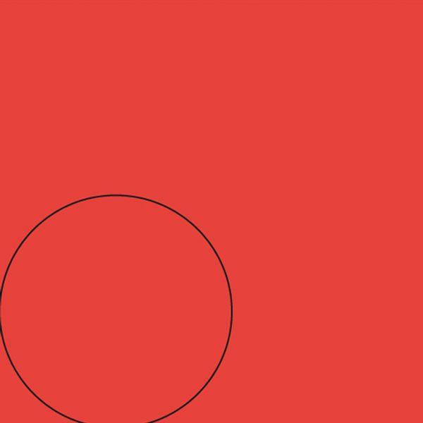Papel-Scrapbook-Simples-Liso-Vermelho-LSC-249---Litocart