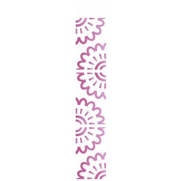Estencil-para-Pintura-Simples-6x30-Renda-OPA1862---Opa