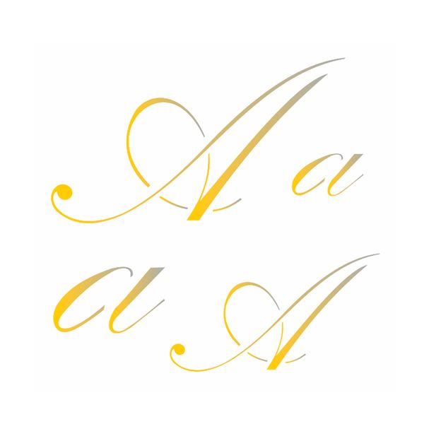 Estencil-para-Pintura-Simples-14x14-Manuscrito-A-OPA1796---Opa