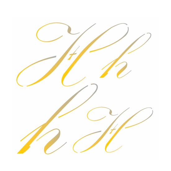 Estencil-para-Pintura-Simples-14x14-Manuscrito-H-OPA1803---Opa