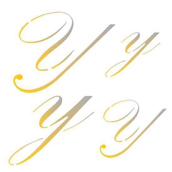 Estencil-para-Pintura-Simples-14x14-Manuscrito-Y-OPA1820---Opa