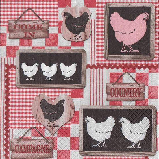 Guardanapo-de-Papel-Galinhas-na-Cozinha-2un-PDC078700---Toke-e-Crie