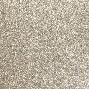 Papel-Scrapbook-Puro-Glitter-Champagne-SDPG020---Toke-e-Crie