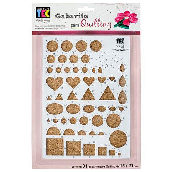 Gabarito-para-Quilling-GABQ01---Toke-e-Crie