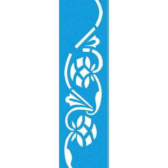 Stencil-para-Pintura-Barra-295x85-Arabesco-LS-038---Litocart