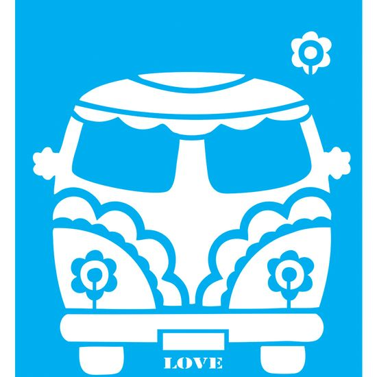 Stencil-para-Pintura-25x20-Kombi-Love-LSG-004---Litocart
