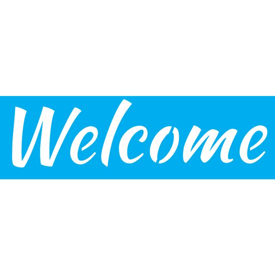 Stencil-para-Pintura-Barra-295x85-Welcome-LS-052---Litocart
