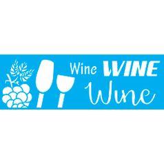 Stencil-para-Pintura-Barra-295x85-Wine-LS-045---Litocart
