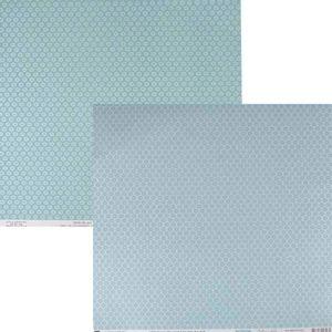 Papel-para-Scrapbook-Basico-Azul-Bebe-Flozinha-KFSB337---Toke-e-Crie-by-Ivana-Madi