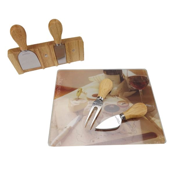 Jogo-para-Queijo-6-pecas-Aco-Inox-Vidro-e-Bambu-Hauskraft-Cook---Hercules