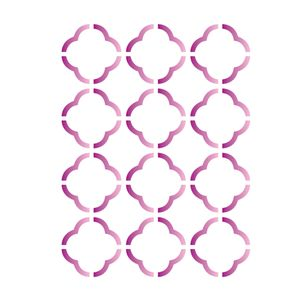 Estencil-Wall-para-Pintura-Simples-32x42-Estamparia-Grade-OPA1261---Opa