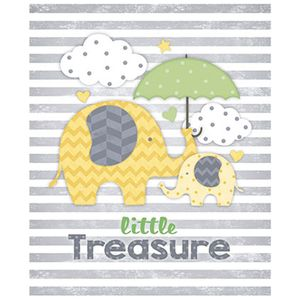 Placa-em-MDF-e-Papel-Decor-Home-Elefante-com-Guarda-Chuva-DHPM-085---Litoarte