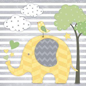 Placa-em-MDF-e-Papel-Decor-Home-Elefante-e-Coracoes-DHPM-086---Litoarte