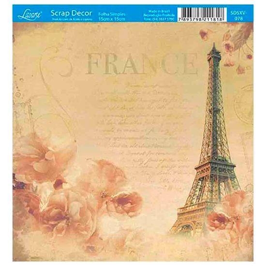 Papel-Scrap-Decor-Folha-Simples-15x15-Franca-SDSXV-078---Litoarte