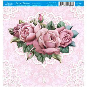 Papel-Scrap-Decor-Folha-Simples-15x15-Rosas-SDSXV-060---Litoarte