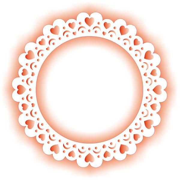 Estencil-para-Pintura-Simples-305X305-Negativo-Coracao-OPA2101---Opa