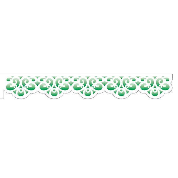 Estencil-para-Pintura-Simples-4x30-Renda-Colonial-OPA1931---Opa
