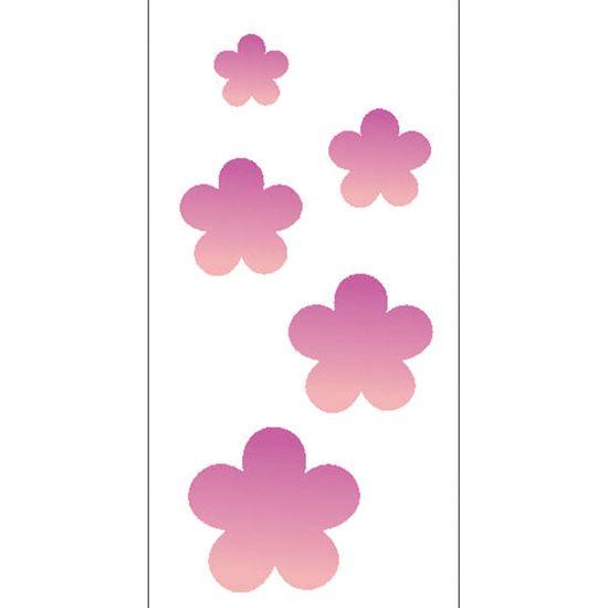 Estencil-para-Pintura-Simples-7x15-Flor-I-OPA1960---Opa