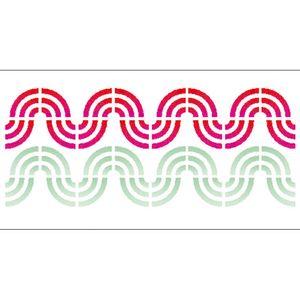 Estencil-para-Pintura-Simples-7x15-Onda-OPA1972---Opa