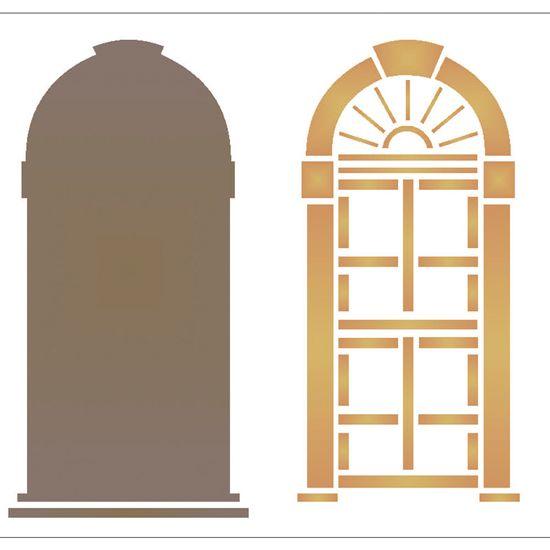 Estencil-para-Pintura-Simples-20X25-Porta-OPA2080---Opa