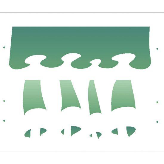 Estencil-para-Pintura-Simples-20X25-Barrado-OPA2051---Opa