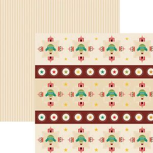 Papel-Scrap-Festa-Dupla-Face-Circo-Vintage-Forminhas-e-Toppers-SDF646---Toke-e-Crie-By-Mariceli