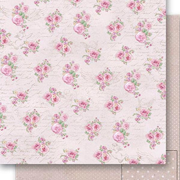 Papel-Scrapbook-Dupla-Face-Rosas-SD-493---Litoarte