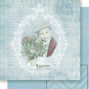 Papel-Scrapbook-Dupla-Face-Crianca-Menino-SD-541---Litoarte
