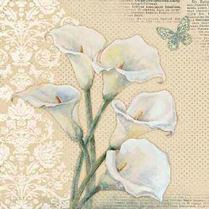 Papel-Decoupage-Adesiva-15x15-Flor-Copo-de-Leite-DAXV-059---Litoarte