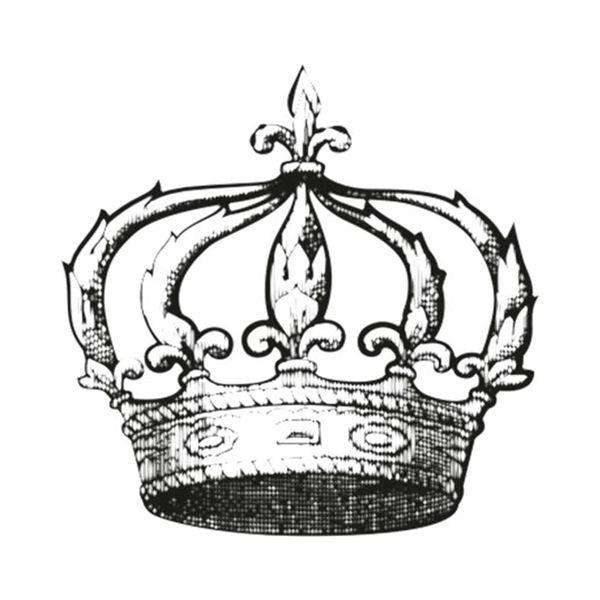 Carimbo-em-Borracha-Coroa-CLP-009---Litoarte