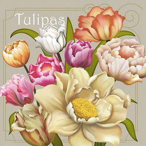 Papel-Transfer-30x30-Tulipas-PT30-002---Litoarte