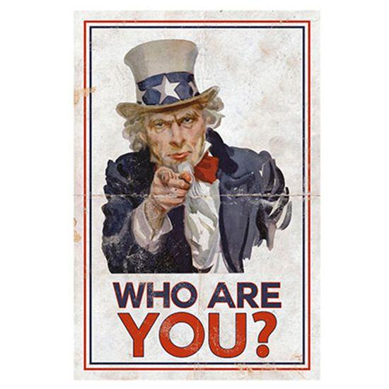 Placa-Decorativo-em-MDF-22x33-Who-Are-You--DHPM5-135---Litoarte