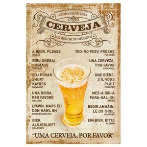 Placa-Decorativo-em-MDF-22x33-Cerveja-DHPM5-137---Litoarte