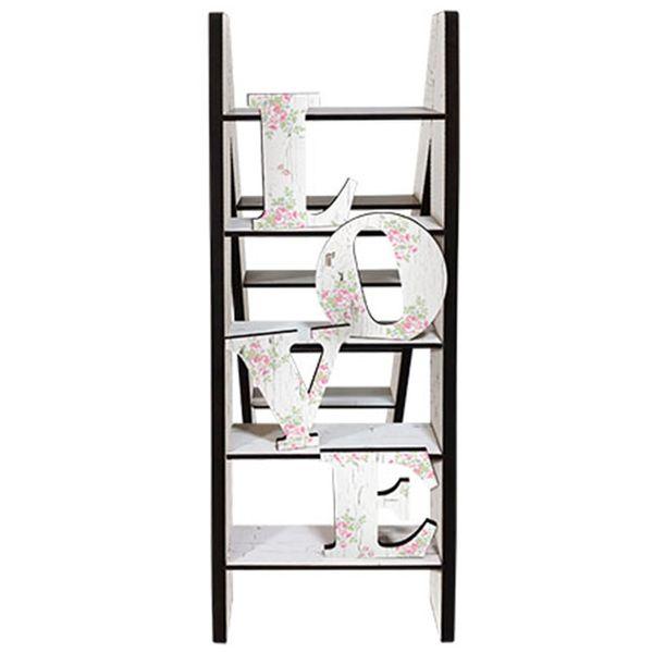 Placa-Decorativo-em-MDF-30x218-Love-DHPM5-113---Litoarte