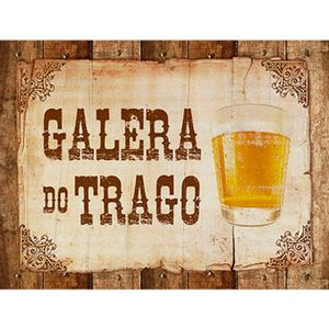 Placa-em-MDF-e-Papel-Decor-Home-Galera-do-Trago-DHPM-116---Litoarte