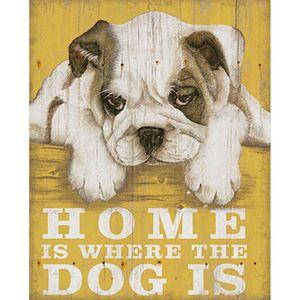 Placa-em-MDF-e-Papel-Decor-Home-Dog-DHPM-127---Litoarte