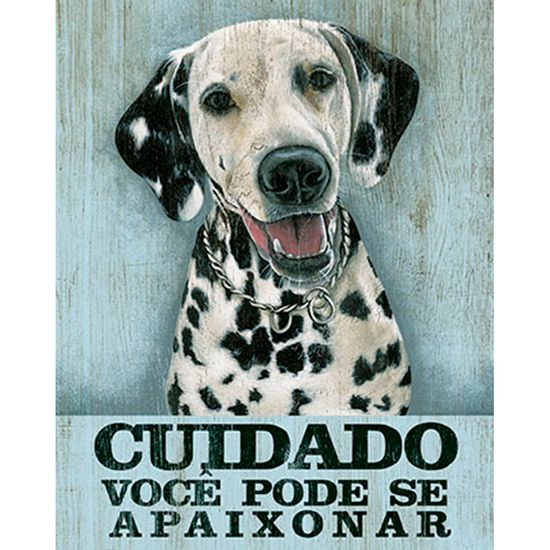 Placa-em-MDF-e-Papel-Decor-Home-Dalmata-DHPM-128---Litoarte