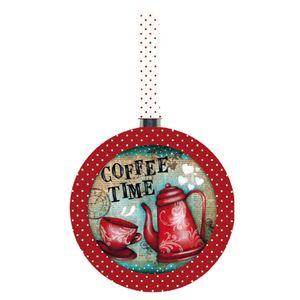 Placa-Madeira-Frigideira-20x33-Coffee-Time-LMFC-004---Litocart